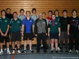 Juniortrainer-Lehrgang 2010 in Hassfurt