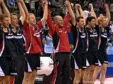 Herren-Nationamannschaft triumphiert bei der Tischtennis Europameisterschaft 2009 in Stuttgart