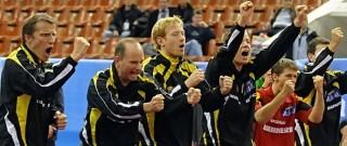 Europameisterschaften in St. Petersburg im Jahr 2008