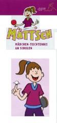 Mädchen-Tischtennis