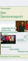 Tischtennis-Senioren-Sport