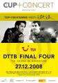 TUI DTTB FINAL FOUR 2008