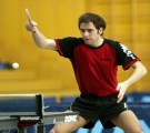 Andreas Ball Tischtennis-Bundesligaspieler