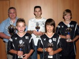 Kreisranglistensieger 2009