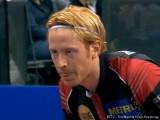 Christian Süß bei der Tischtennis EM 2009 in Stuttgart