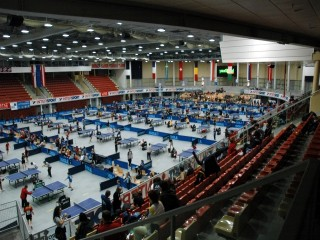 Austrian Linde Youth Tabletennis Championship