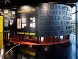 "Dortmunder Fußballmuseum ""Borusseum"""