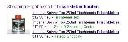 Fischkleber kaufen – Google Shopping-Ergebnnisse