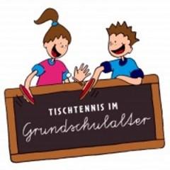 Tischtennis im Grundschulalter