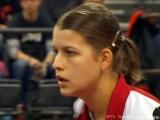 Petrissa Solja bei der Tischtennis deutsche Meisterschaft 2010