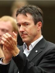 Andreas Preuß - Manager Borussia Düsseldorf