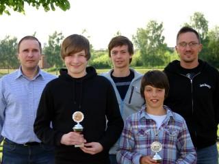 Kreisranglistensieger 2010