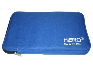 HERO Advantage - Heizkissen-Hülle für Tischtennisbeläge