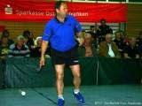 Milan Orlowski staunt über Alexander Burkard
