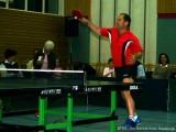 Milan Orlowsky Tischtennisshow 2009