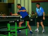 Milan Orlowski und Jindrich Pansky im Doppel