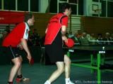 Alexander Burkard und Rainer Schorr im Doppel
