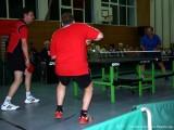 Alexander Burkard und Rainer Schorr stehen Milan Orlowski gegenüber