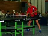 Milan Orlowsky blockt den Ball