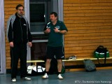 Siegbert Veith und Werner Männling