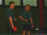 Thomas Glücker und Albin Schuler im Doppel.