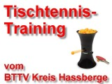 Tischtennis Trainingsgrundsätze 2009