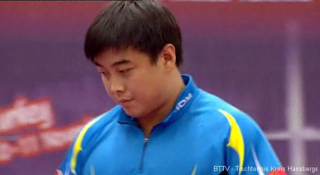 Wang Hao resigniert